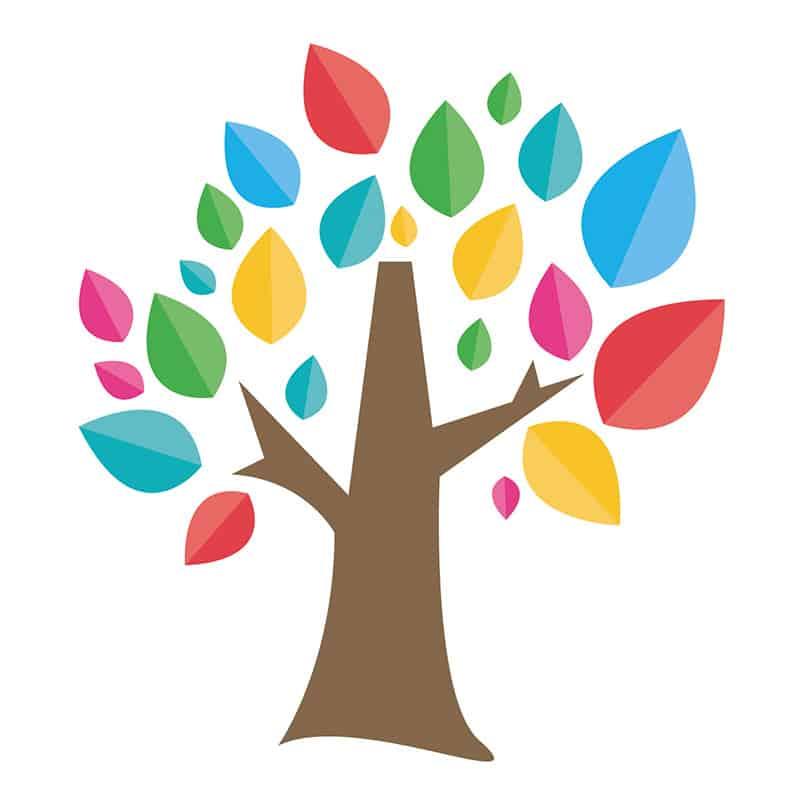 12796 Knightswood Community Centre logo mono