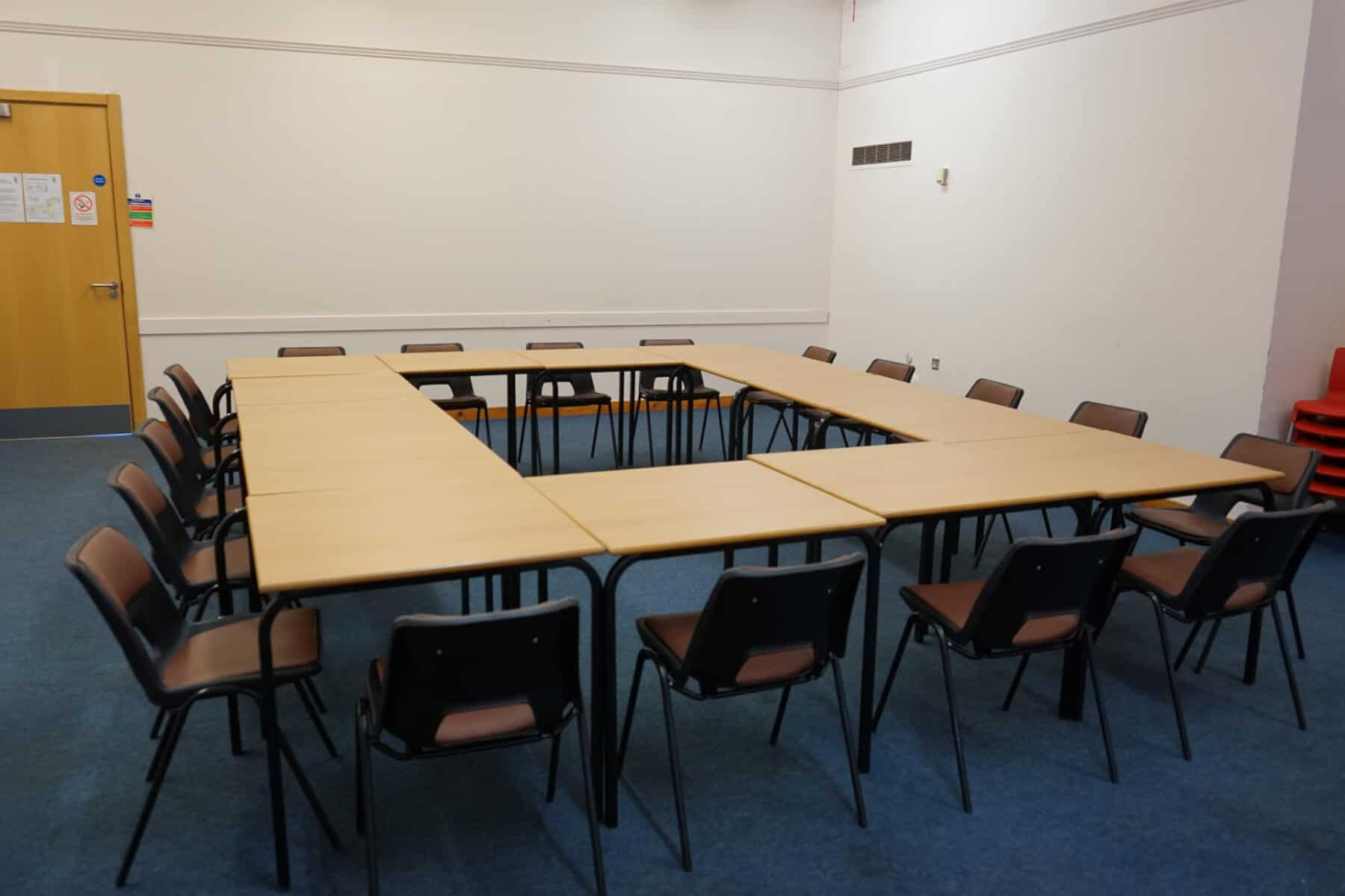 Knightswood Room Hire