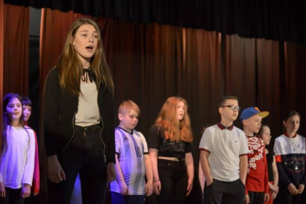 Knightswood Theatre Group