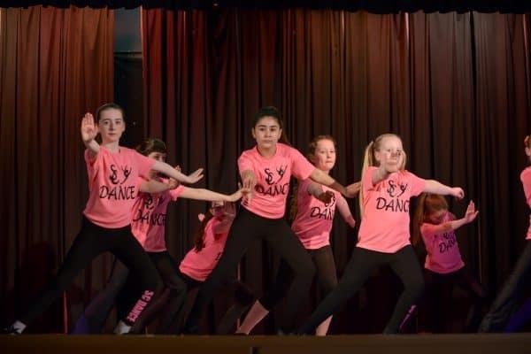 Knightswood Dance
