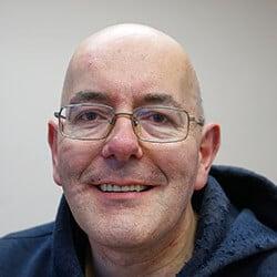 Mark Biggins Charity Trustee