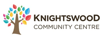 Knightswood Community Centre logo