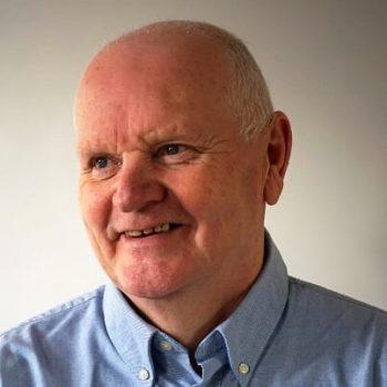 Gordon Giles (Development Officer)